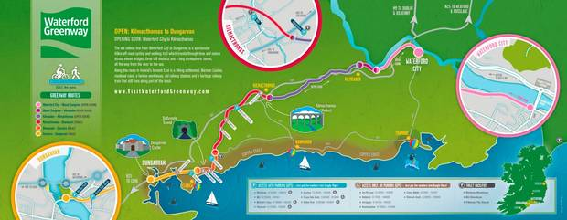 WaterfordGreenwayMap