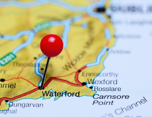46 Km of closed railway becomes the Waterford Greenway