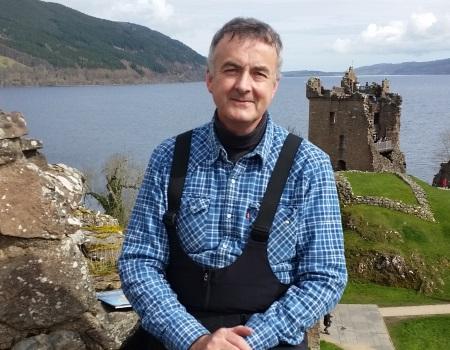 Paul Rawlins