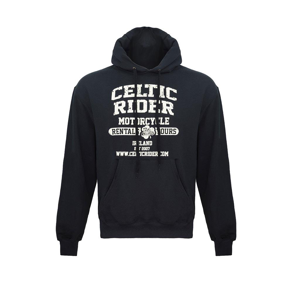 Celtic hoodie