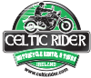 Celtic Rider Logo