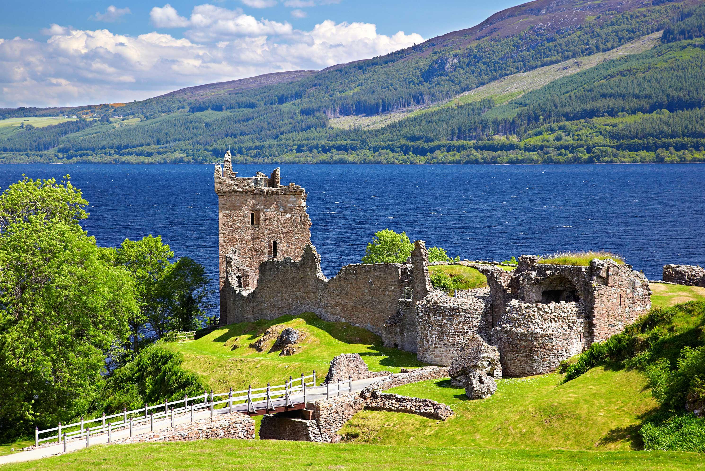 Celtic Motorcycle Tours Ireland