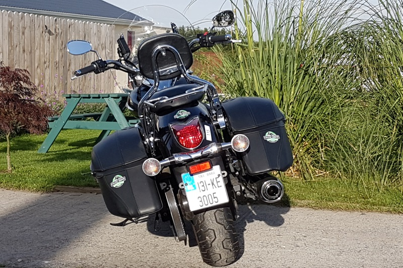 Yamaha Motorcycle Rental Ireland | Yamaha Motorcycle Tour
