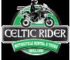 Celtic Rider Logo