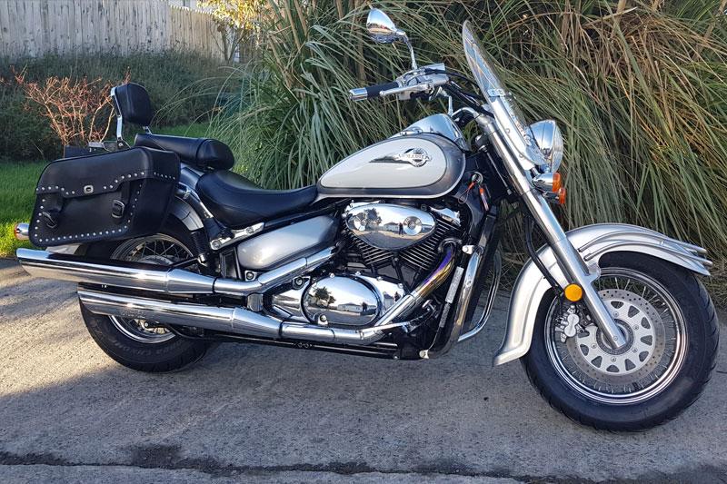 Yamaha Motorcycle Rental Ireland