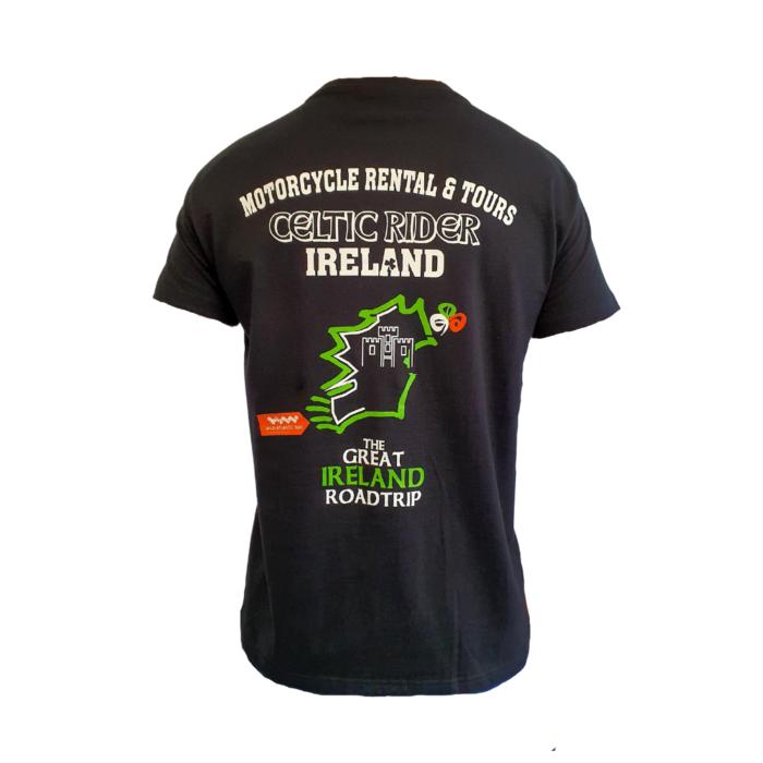 Original Celtic Rider T-Shirt