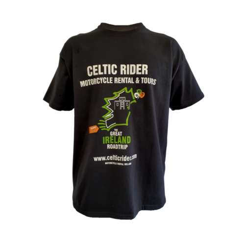 Original Celtic Rider T-Shirt